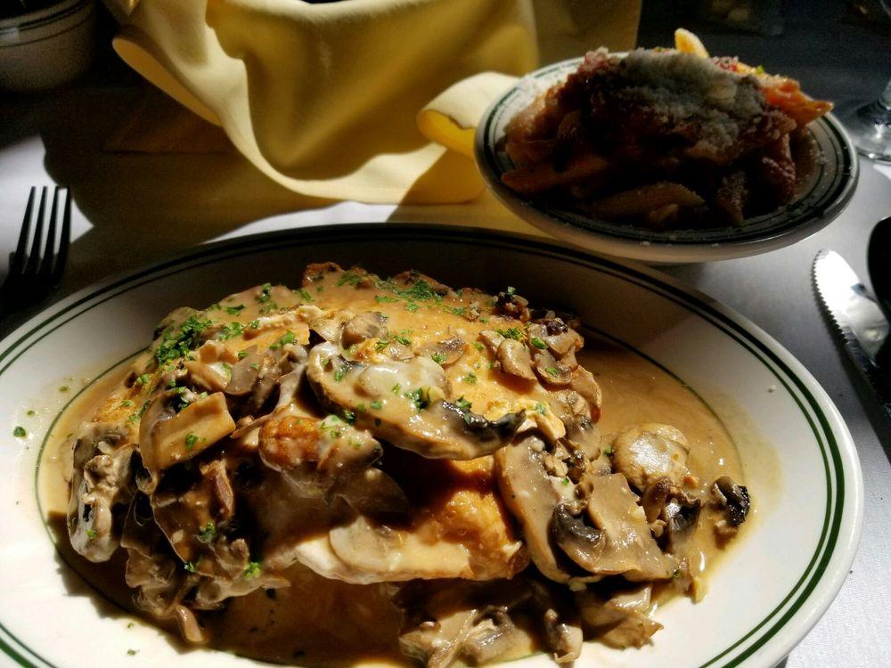 Disalvo's Station Restaurant: 325 McKinley Ave, Latrobe, PA