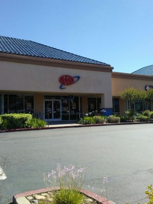 Aaa Rosevillesouth 1850 Douglas Blvd Ste 406 Roseville Ca Unknown Mapquest