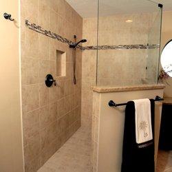 ... Farnese Master Bathroom ...