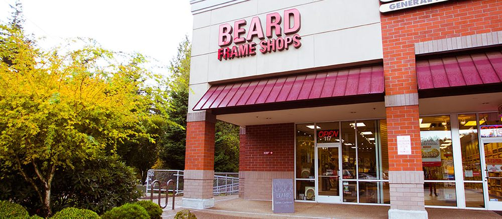 Beard\'s Framing - 13 Photos - Framing - 7545 SW Barnes Road ...