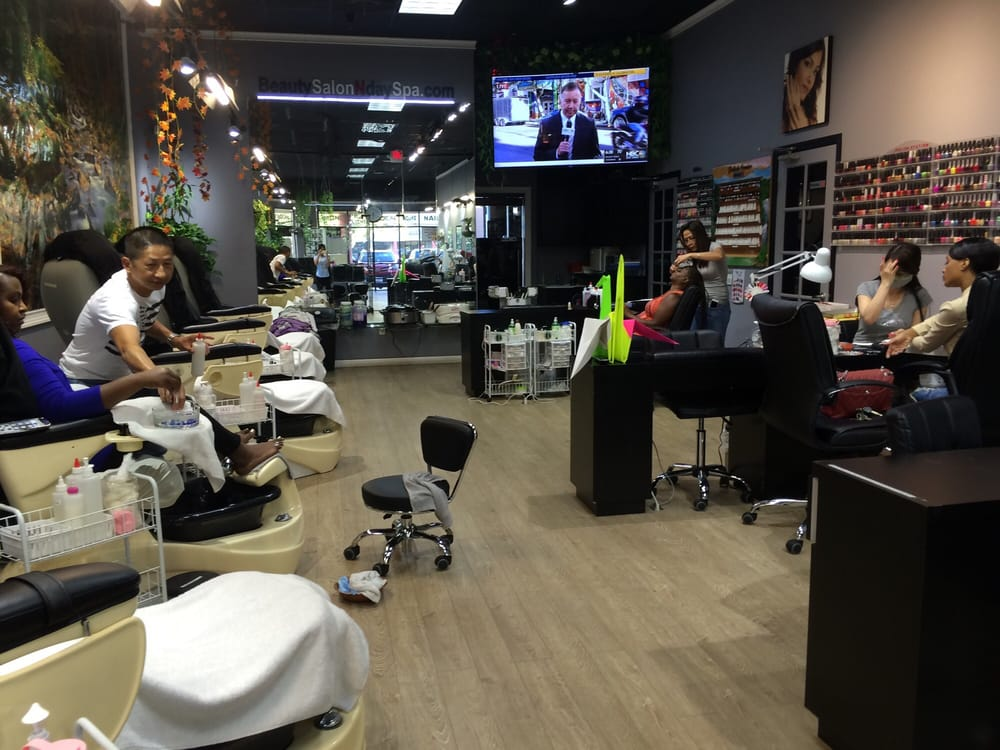 89871aae844 Beauty Salon & Day Spa: 15100 Hesperian Blvd, San Leandro, ...