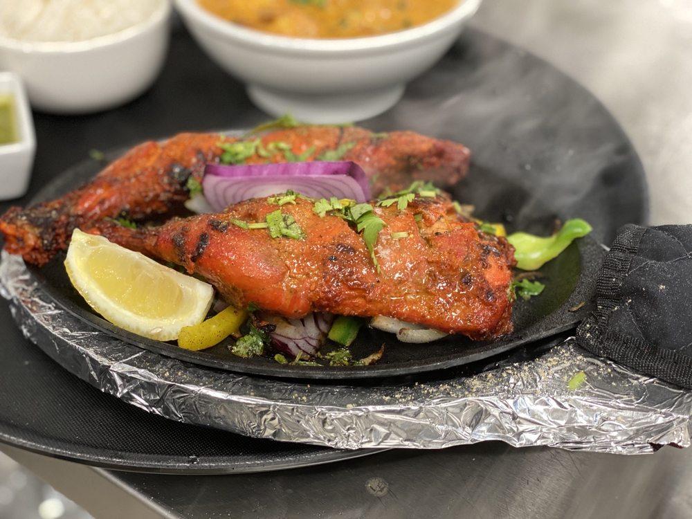 Persis Biryani Indian Grill: 4862 1st Ave NE, Cedar Rapids, IA