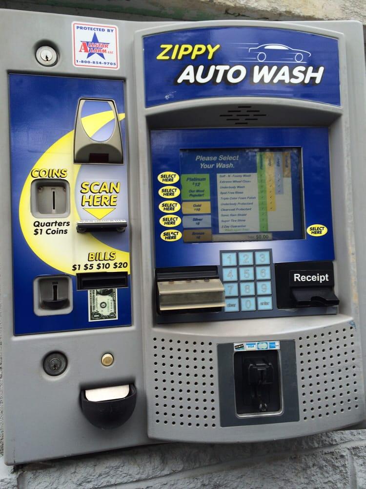 Cheap Car Wash Near Me >> Zippy Auto Wash - 19 Photos & 30 Reviews - Car Wash - 233 W Ellsworth Rd, Ann Arbor, MI - Phone ...