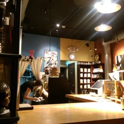 Photo Of Track 5 Coffee