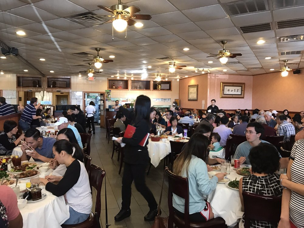 Best Chinese Seafood Restaurant In Houston Chinatown