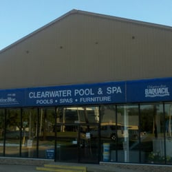 Clearwater Pool Spa Metairie La