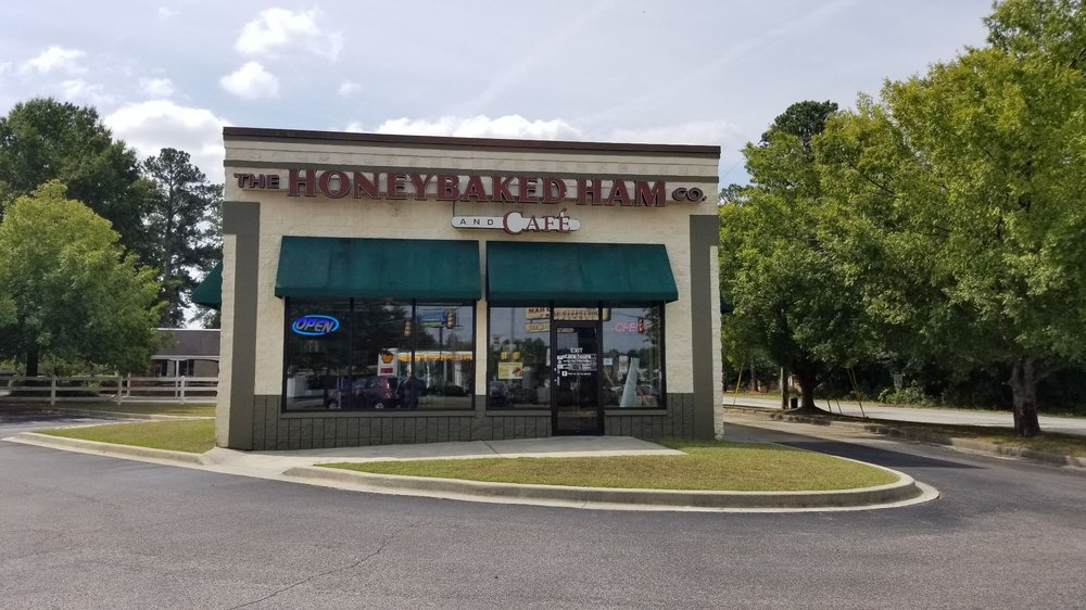Honey Baked Ham Company: 1701 Whiskey Rd, Aiken, SC