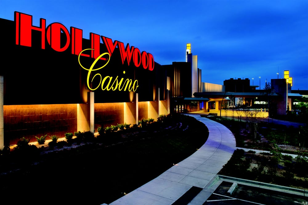 777 hollywood casino blvd kansas city