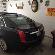 Sewell Cadillac Of Dallas Photos Reviews Car Dealers - Cadillac dealers dallas