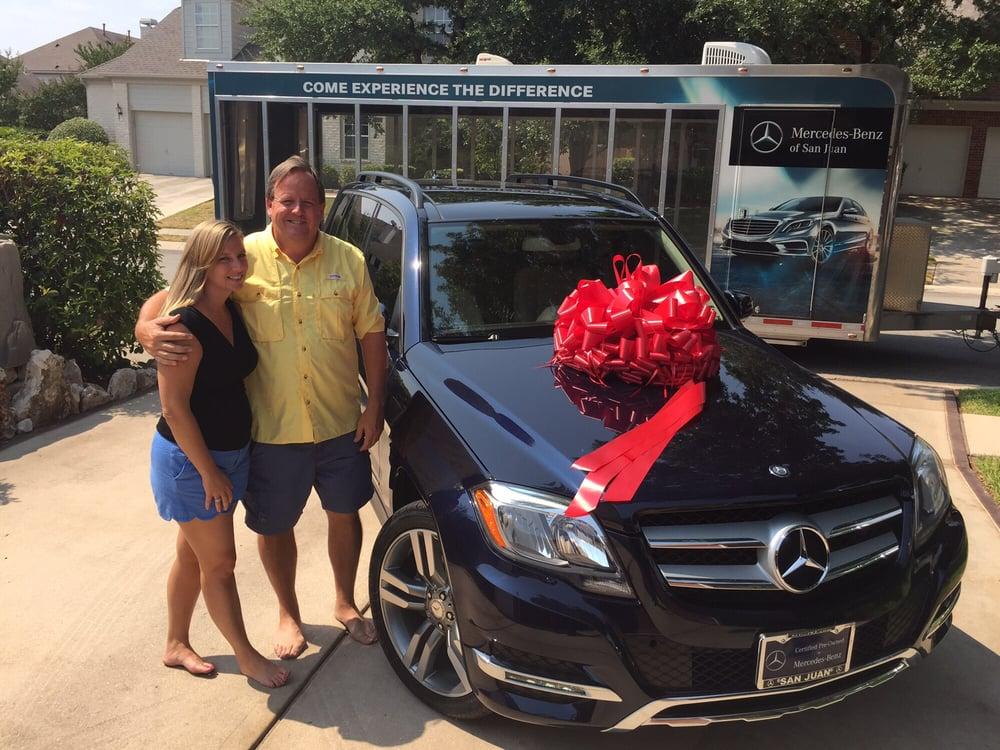 Mercedes Benz Of San Juan   11 Photos   Car Dealers   400 W Expwy 83, San  Juan, TX   Phone Number   Yelp