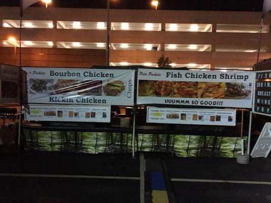 Pita Pockets Food Trucks Dayton Oh Restaurant Reviews Phone