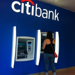 photo of citibank san mateo ca united states inside atm room