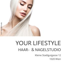 haar nagelstudio hair salons kleine stadtgutgasse 12