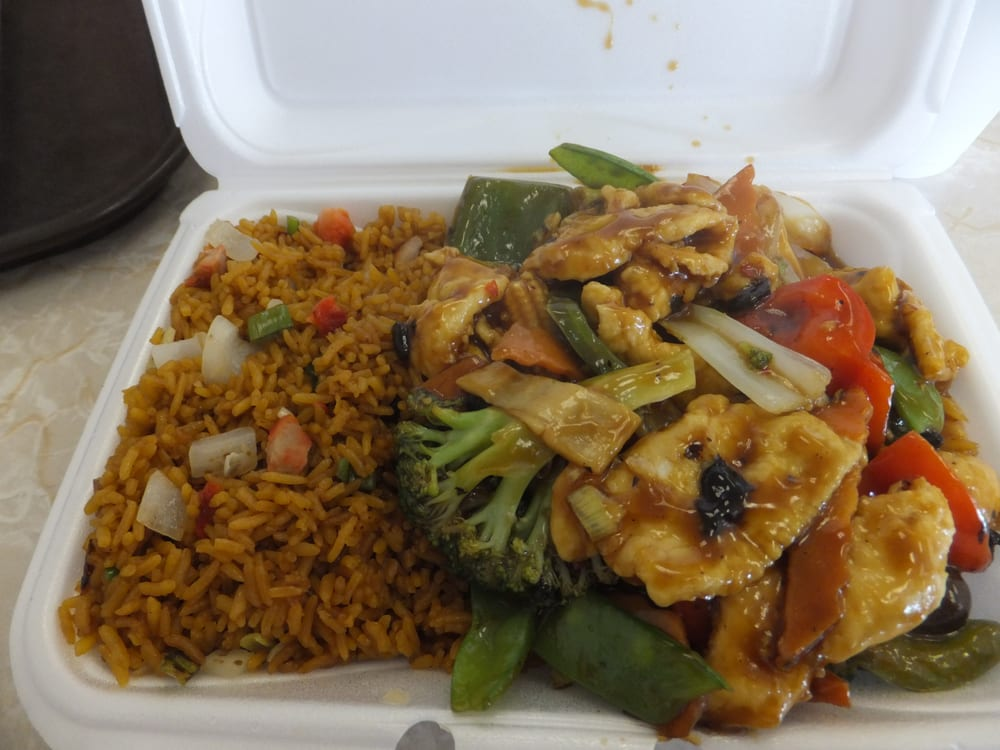 No 1 Chinese Restaurant - High Point, NC, United States. Hunan Chicken ...