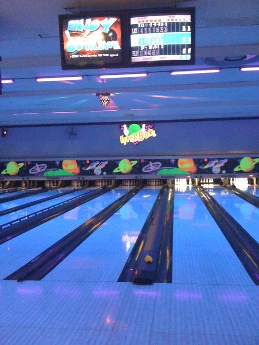 Photo of Stone Bowling Lanes - Cincinnati, OH