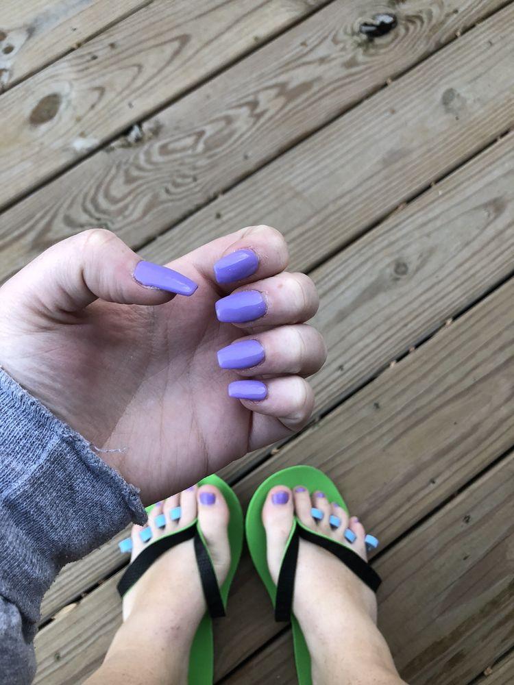Healthy Nails & Spa: 13912 Hull Street Rd, Midlothian, VA