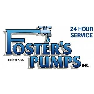 Fosters Pumps: 19973 August Ave, Hilmar, CA