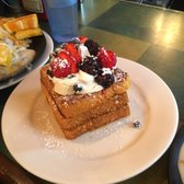Blue Moon Cafe Captain Crunch French Toast Price