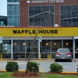 Waffle House 26 Photos 25 Reviews Diners 103 Stetson Dr