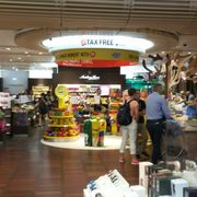 copenhagen airport duty free