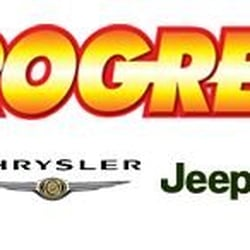 Progressive Dodge >> Progressive Chrysler Jeep Dodge 17 Reviews Car Dealers 7966