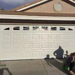 Photo Of AER Garage Door Repair Lancaster   Lancaster, CA, United States.  Another