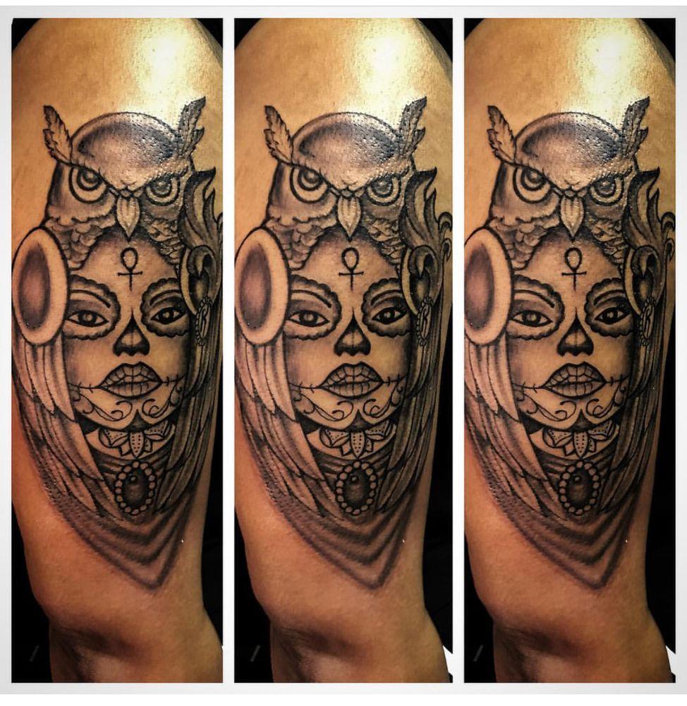 Royal Ink Custom Tattoo Studios 1&2: 13426 Cedar Rd, Cleveland Heights, OH