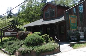 Massage By Lori Yee: 13350 West Park Ave, Boulder Creek, CA