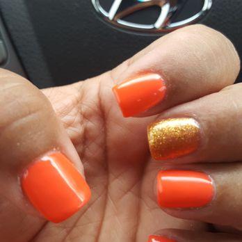 Diamond Nails And Spa Waldorf Md