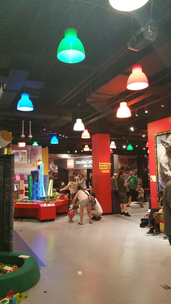 Photos for Legoland Discovery Center - Yelp