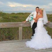 United Photo Of Cocoa Beach Weddings Surfside Wedding Chapel