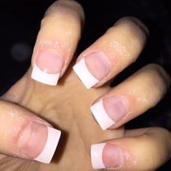 Top nail salon nail salons 48 central st southbridge for A plus nail salon