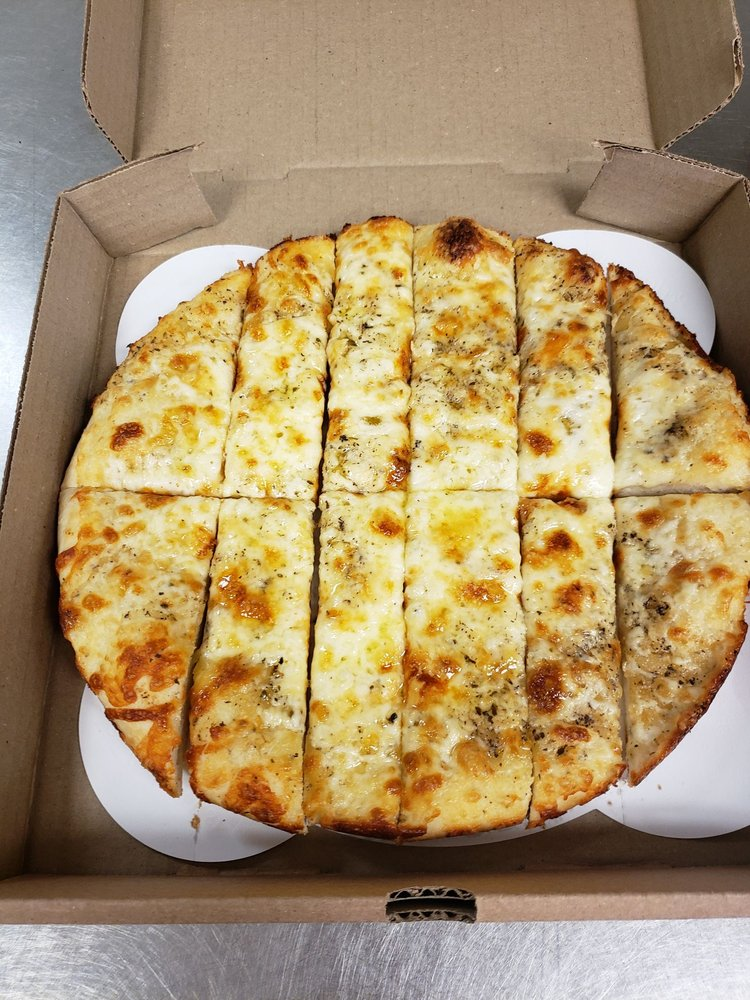 Enfield House of Pizza: 554 US Rte 4, Enfield, NH