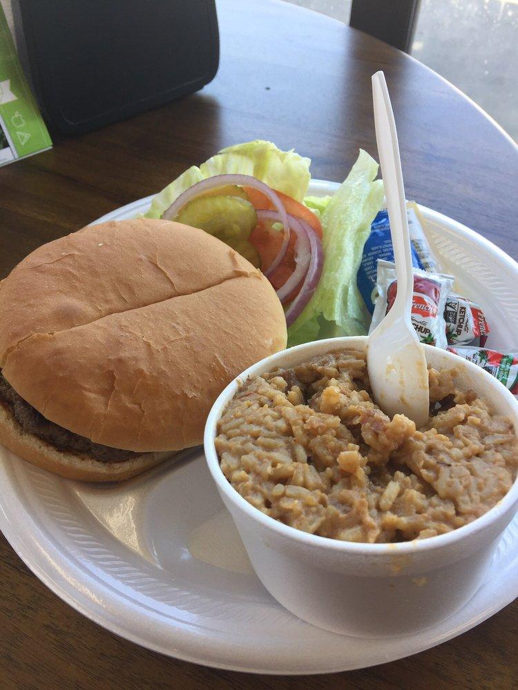 Boudreaux's Cajun Cafe: 407 Thomas Rd, West Monroe, LA
