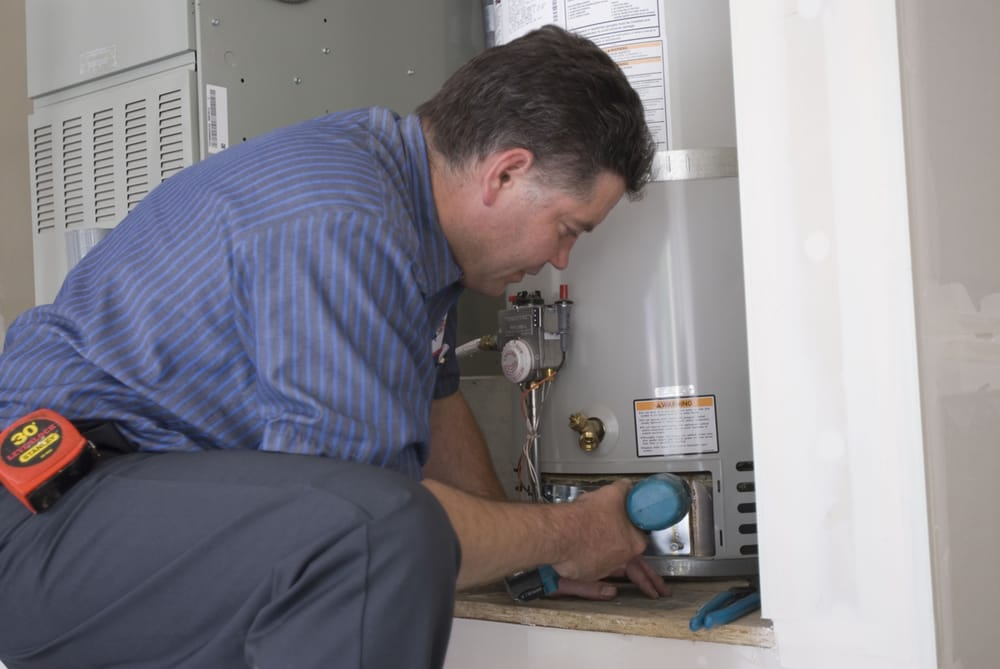Fast Water Heater Company: 4555 Turner Rd SE, Salem, OR