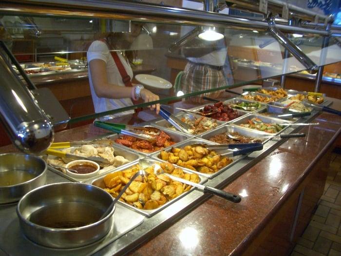 New China Restaurant In The Bronx Ny