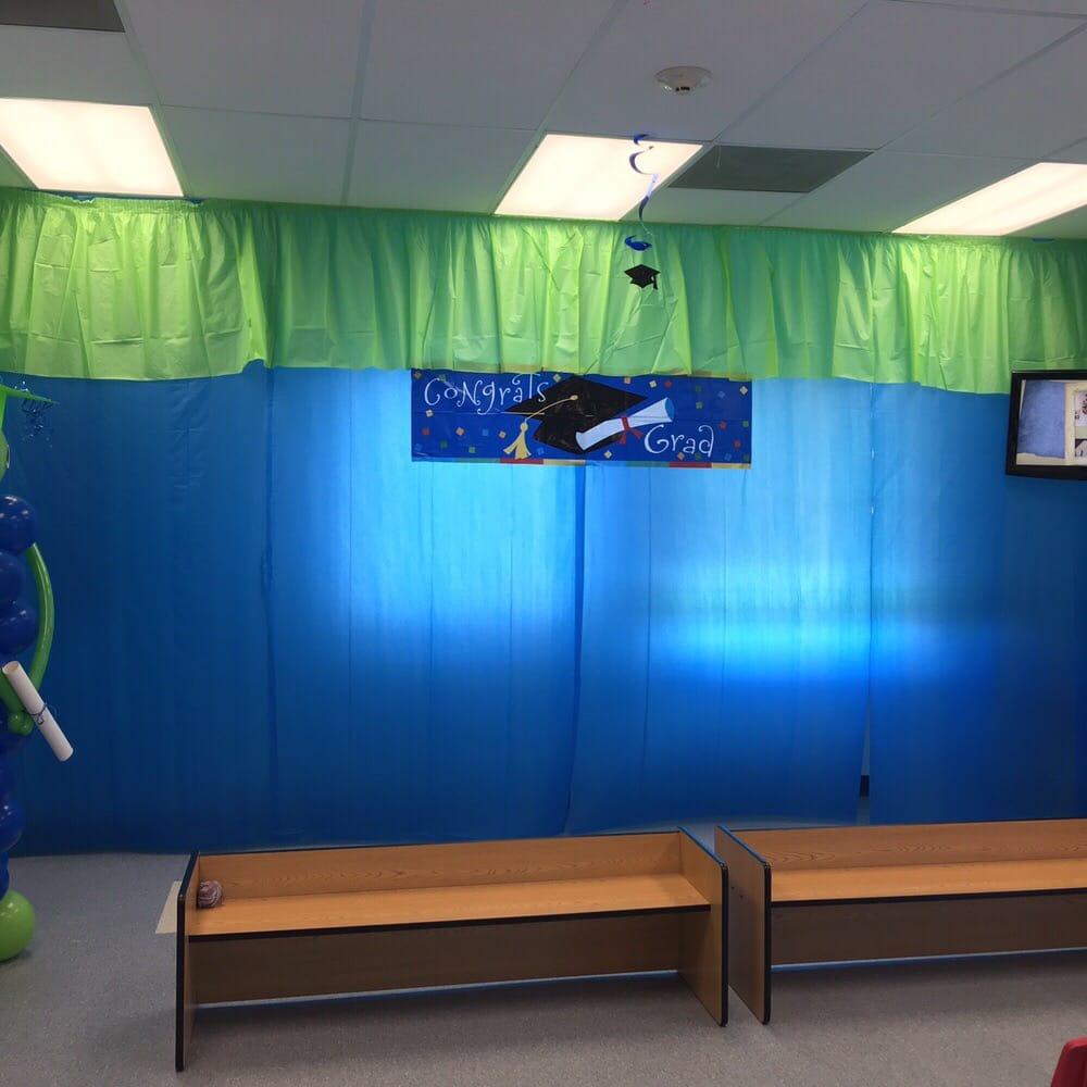 Discovery Zone Preschool: 11333 Lake Underhill Rd, Orlando, FL