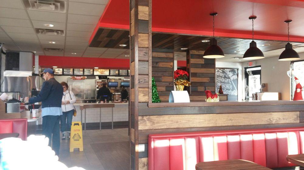 Fast Food Batavia Ny