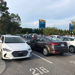 car rentals in fayetteville nc  Thrifty Car Rental - Car Rental - 400 Airport Rd, Fayetteville, NC ...