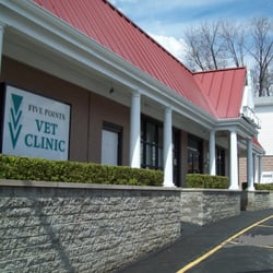 VCA Five Points Animal Hospital - 2057 Brodhead Rd