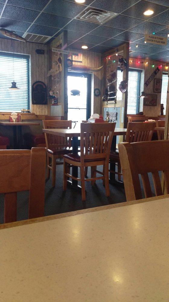 America's Roadhouse Express: 2361 N Fayetteville St, Asheboro, NC