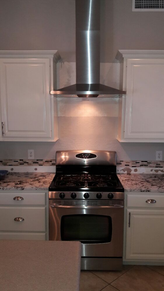 Henderson Appliance Installation