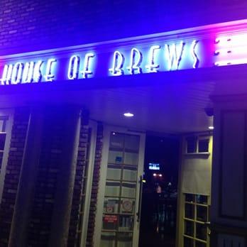 House Of Brews Huntington Beach Menu