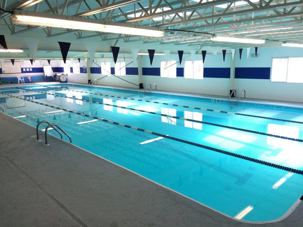 Evergreen Sports Center: 2572 Rte 302, Lisbon, NH