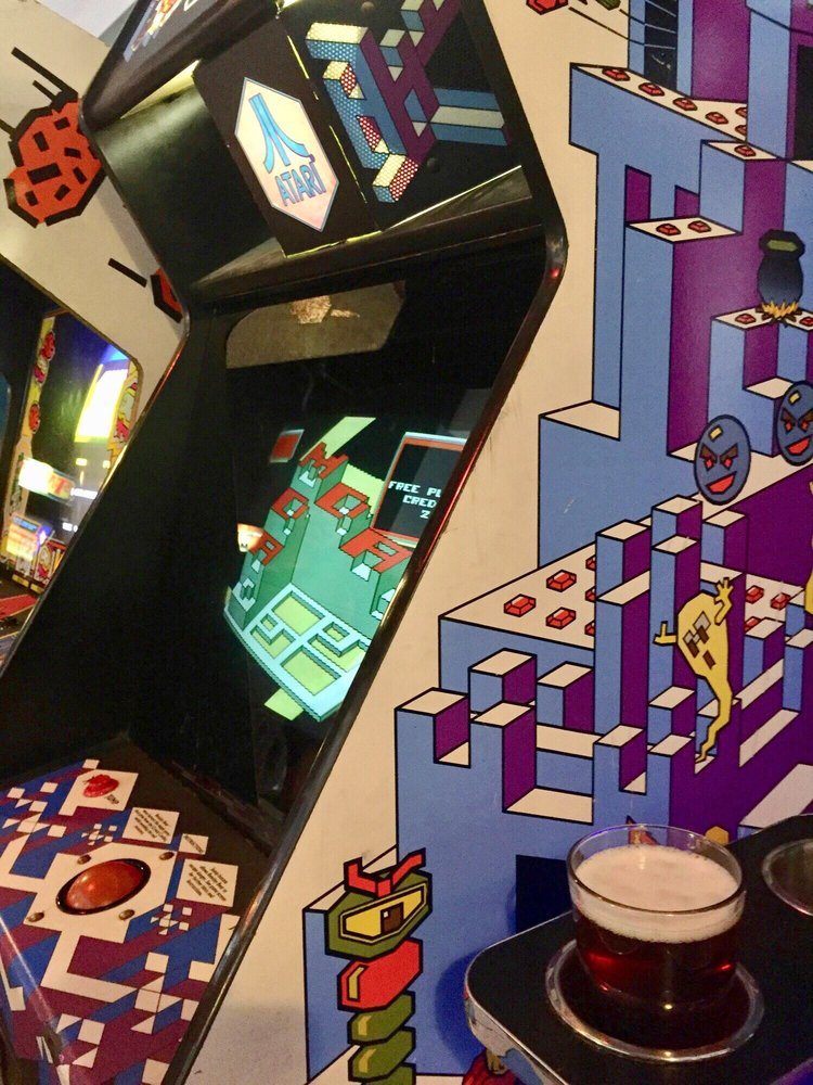 Arcade Legacy: Bar Edition: 3929 Spring Grove Ave, Cincinnati, OH