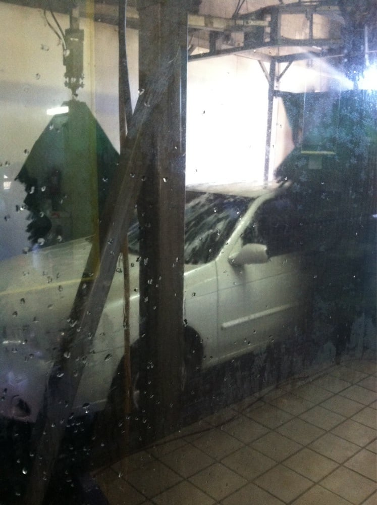 Yk Classic Car Wash Reviews