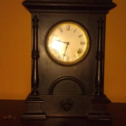TickTock Clock Repairs Clock Repair 342 South Hart St Palatine