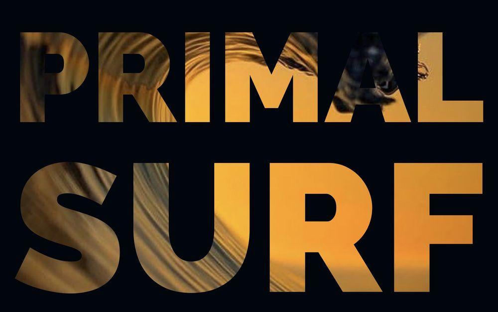 Primal Surf
