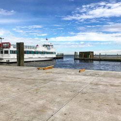 Photo Of Fire Island Ferries Ocean Beach Ny United States
