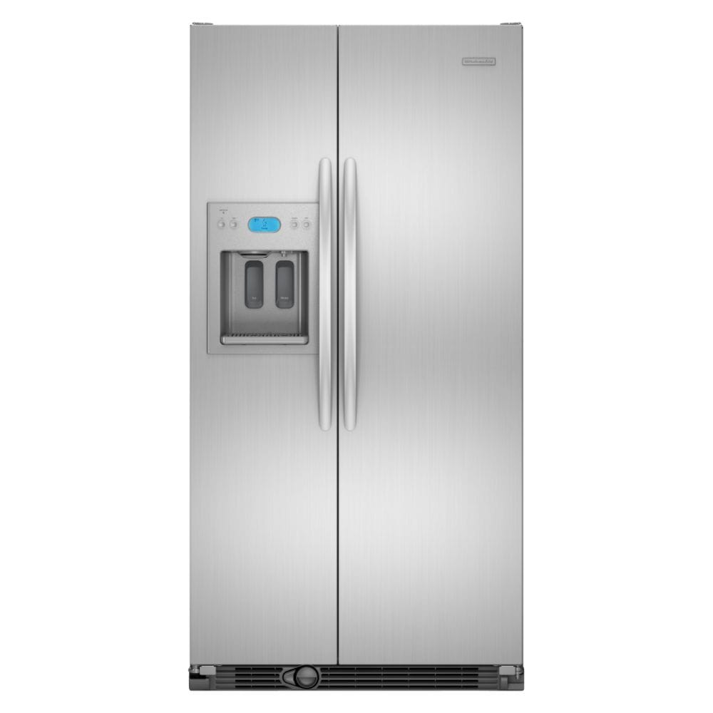 Auto Service Near Me >> Emergency KitchenAid refrigerator repair - Yelp